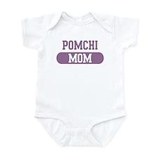 Pomchi Mom Infant Bodysuit
