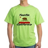 Tustin California T-Shirt