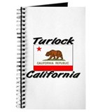 Turlock California Journal