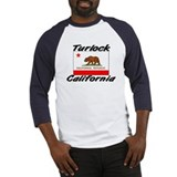 Turlock California Baseball Jersey