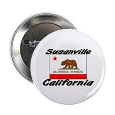 Susanville California Button