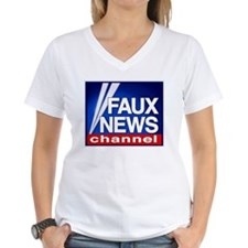 FAUX NEWS Shirt