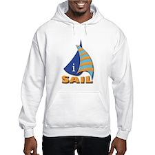 i Sail Hoodie