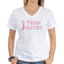 Team Kathy - bc awareness Shirt