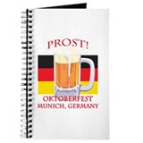Munich Germany Oktoberfest Journal