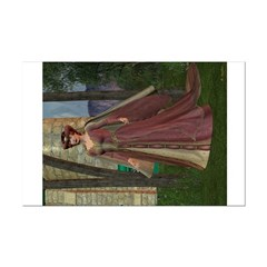 Sleeping Beauty 11x14 Poster Print