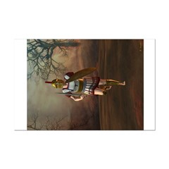 Soldier of the Lord 11x14 Poster Print