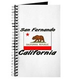 San Fernando California Journal