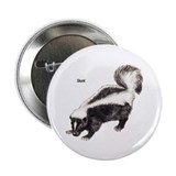 "Skunk for Skunk Lovers 2.25"" Button (10 pack)"