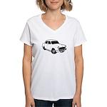 The Ambassador Women's V-Neck T-Shirt
