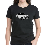 The Ambassador Women's Dark T-Shirt