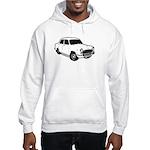 The Ambassador Hooded Sweatshirt