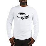 The Ambassador Long Sleeve T-Shirt