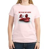 My way of life T-Shirt