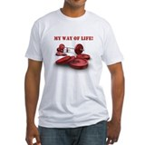 My way of life Shirt