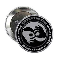 "Unique Training program 2.25"" Button (10 pack)"