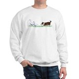 Cardigan Welsh Corgi Herding Sweater