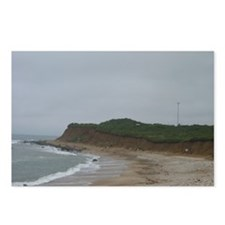 Montauk Point Postcards (Package of 8)