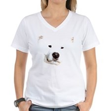 Samoyed Face Shirt