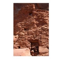 SALE Sedona Ruins Postcards (Package of 8)
