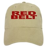 RED BELT 1 Cap