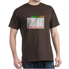 Priceless 2 (Autistic Child) T-Shirt