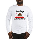 Pedley California Long Sleeve T-Shirt