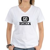 Go REBECA Shirt