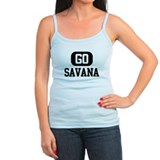 Go SAVANA Ladies Top