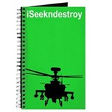 AH-64 Longbow Apache Journal