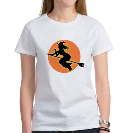 Witch Moon Women's T-Shirt