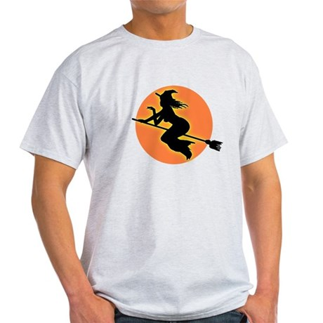 Witch Moon Light T-Shirt