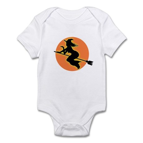 Witch Moon Infant Bodysuit