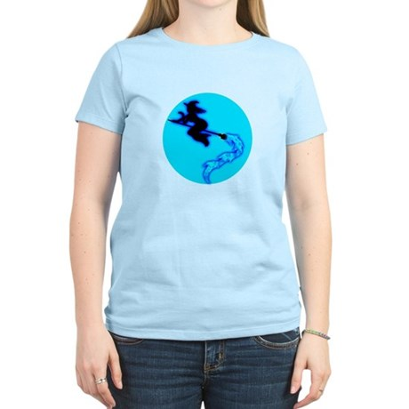 Witch Moon Women's Light T-Shirt