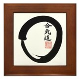 Enso2 Framed Tile