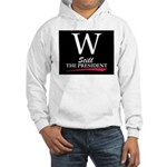 GEORGE W. BUSH Hooded Sweatshirt