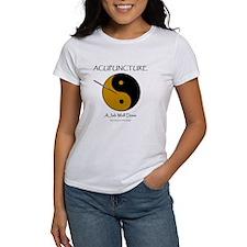 Acupuncture Tee