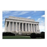 Cute Washington dc Postcards (Package of 8)
