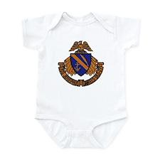 USS JOSEPHUS DANIELS Infant Bodysuit