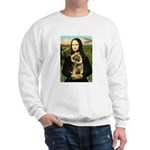 Mona & Border Terri Sweatshirt