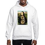 Mona & Border Terri Hooded Sweatshirt