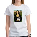 Mona & Fox Terrier Women's T-Shirt