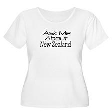 ASk New Zealand T-Shirt