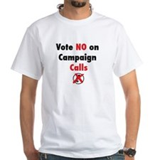 Unique Vote no on romney Shirt
