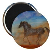 """Dark Shadow"" 2.25"" Magnet (100 pack)"