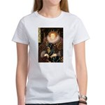 Queen & Rottie Women's T-Shirt