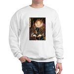 Queen & Rottie Sweatshirt