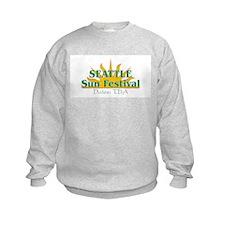 Seattle Sun Festival Sweatshirt