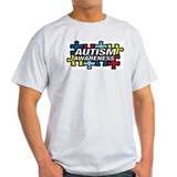 Unique Autism awareness T-Shirt