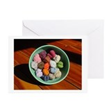 Bowl of Wool Note Cards (Pk of 10)